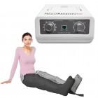 Pressoterapia PressoMassaggio®MESIS®Plus+ con1gambale Sovrexa4 camere Massaggio-linfodrenaggio peruso domesticoconcamereSovrex© EAN0638097299269