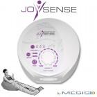 Pressoterapia estetica Mesis: PressoEstetica JoySense 2.0 per gambe agili e snelle. EAN 0634065303860