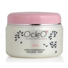 Crema da Massaggio Snellente Adipe ml 500 - EAN 8028909040257