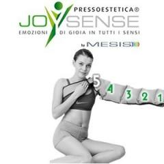 Bracciale PressoEstetica JoySense della Mesis