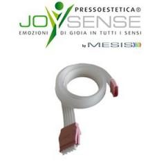 Connettore singolo per bracciale PressoEstetica JoySense della Mesis