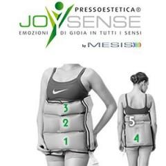 Kit Estetica PressoEstetica JoySense della Mesis