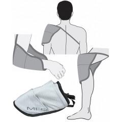 Fascia spalla gomito ginocchio Magnetoterapia MagnetoMesis ad alta e bassa frequenza