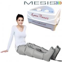 Pressoterapia Mesis Xpress Beauty per la bellezza della gambe. EAN 0634065303150