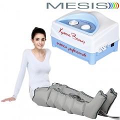 Pressoterapia Mesis Xpress Beauty Six con 2 gambali a 6 camere per la bellezza delle gambe. EAN0634065303242