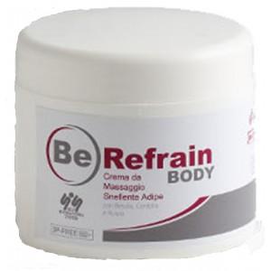 Crema Massaggio Snellente Adipe ml 500 - EAN 8028909202457
