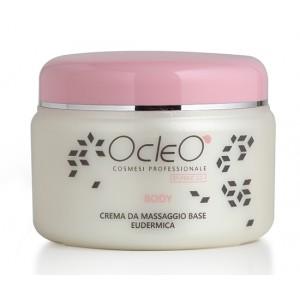 Crema da Massaggio Eudermica 3p Free ml 500 - EAN 8028909040202