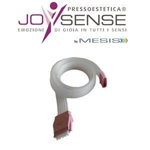 Connettore singolo per il bracciale della pressoterapia Joysense Mesis