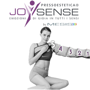 JoySense 2.0, bracciale a 5 camere