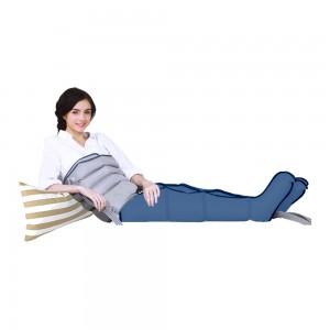 Kit Slim Body, fascia addome-glutei con connettore triplo per l'utilizzo insieme ai gambali CPS Mesis