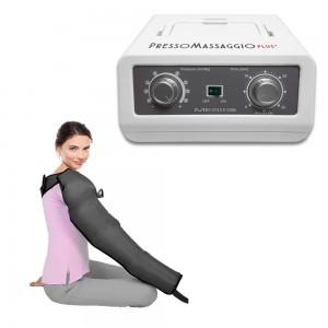 Pressoterapia PressoMassaggio®MESIS®Plus+ con1bracciale Sovrexa4 camere Massaggio-linfodrenaggio peruso domesticoconcamereSovrex© EAN0638097881242