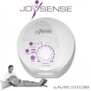 Pressoterapia estetica Mesis: PressoEstetica JoySense 2.0 per gambe, addome, glutei. EAN 0634065303877