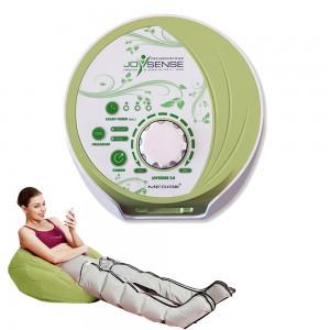 Pressoterapia estetica Mesis: Pressoestetica JoySense 3.0 per il massaggio della gambe. EAN 0634065304096