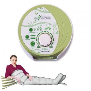 Pressoterapia estetica Mesis: Pressoestetica JoySense 3.0 per gambe, addome, glutei. EAN 0634065304102