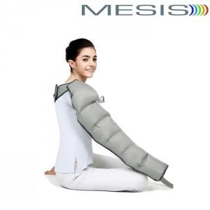1 bracciale a 6 settori della pressoterapia medicale Mesis Top Medical Six