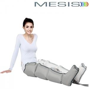 Gambale Pressoterapie Xpress Beauty e Top Medical a 4 camere della Mesis