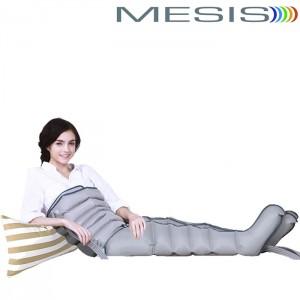 2 gambali e Kit Slim Body (fascia addome-glutei con connettore triplo) a 6 settori della pressoterapia medicale Mesis Top Medical Six