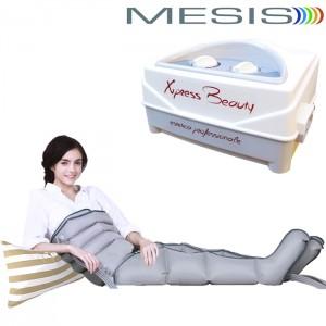 Pressoterapia Mesis Xpress Beauty per gambe, glutei e addome. EAN 0634065303167