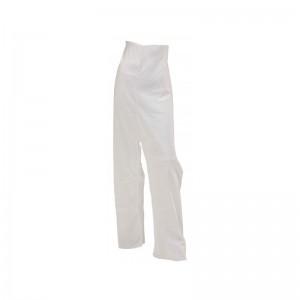 Pantalone monouso in spunlace per trattamenti e pressoterapia EAN  8034135960016