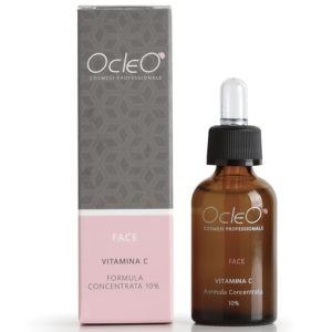 Vitamina C Formula Concentrata al 10% da 30 ml, antiossidante per eccellenza da 30 ml. EAN 8028909045832