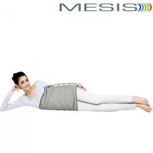Kit Slim Body (fascia addome-glutei con connettore triplo) a 6 settori della pressoterapia medicale Mesis Top Medical Six
