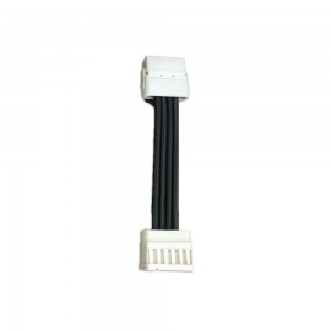 Sdoppiatore per PressoMassaggio MESIS® Plus+ a 4 camere. EAN 0638097661608